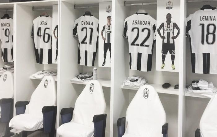 Lazio-Juve, ultimo atto di Coppa Italia: le formazioni ufficiali