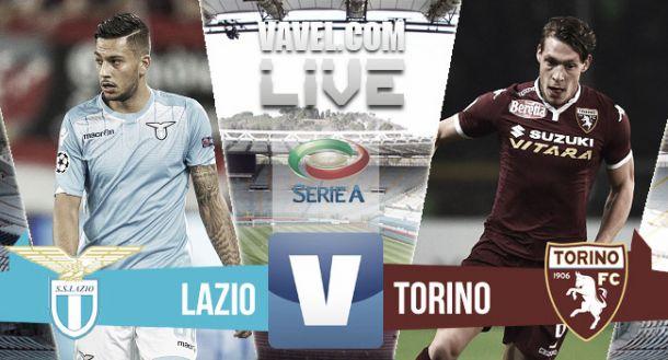 Risultato finale Lazio-Torino (3-0): Lulic e le perle di Anderson stendono i granata