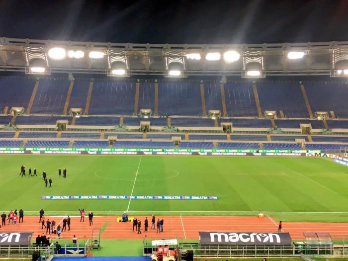 Serie A, il posticipo del lunedì: le formazioni ufficiali di Lazio - Milan