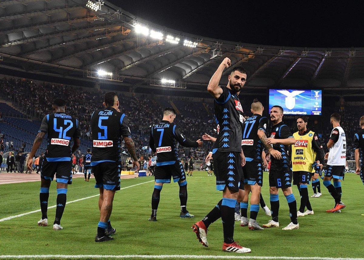 Napoli, equilibrio e personalità: Ancelotti non stecca la prima