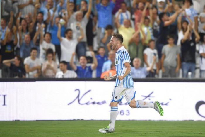 Spal, Manuel Lazzari ed una favola chiamata Serie A