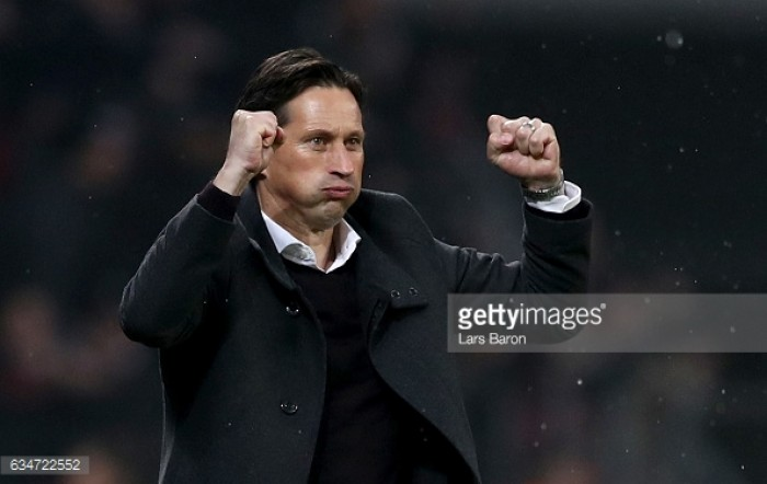 Atlético Madrid beat hard-working Bayer Leverkusen in a thrilling match