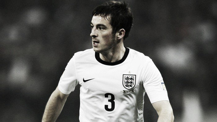 Analysis: Why Leighton Baines is facing a battle for a Euro 2016 place
