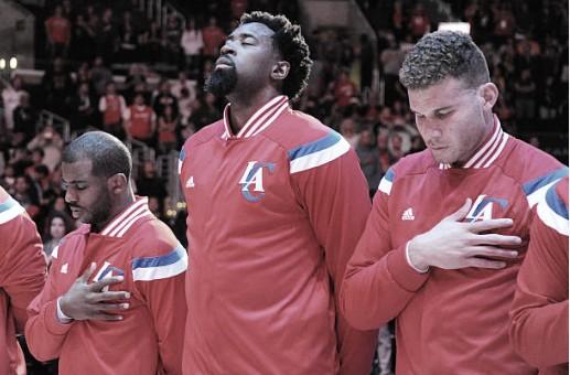 Los Clippers del 'Lob City': un histórico sin anillo