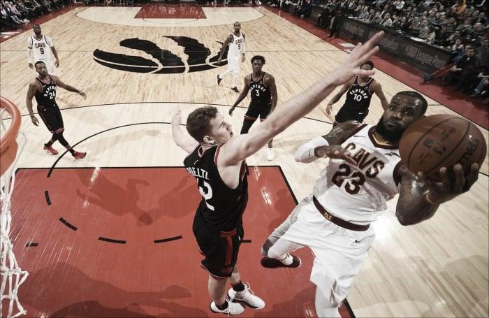 NBA, la crisi di metà stagione di Cleveland