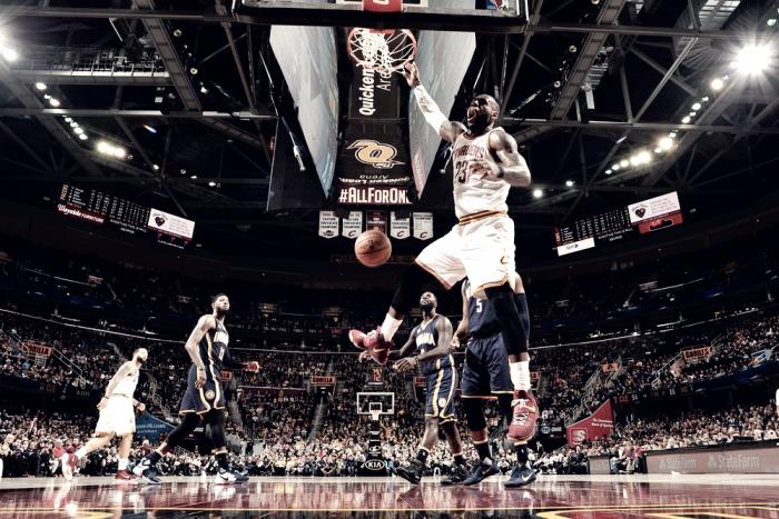 NBA - Cleveland la spunta all'overtime, gli Hawks cadono a Brooklyn