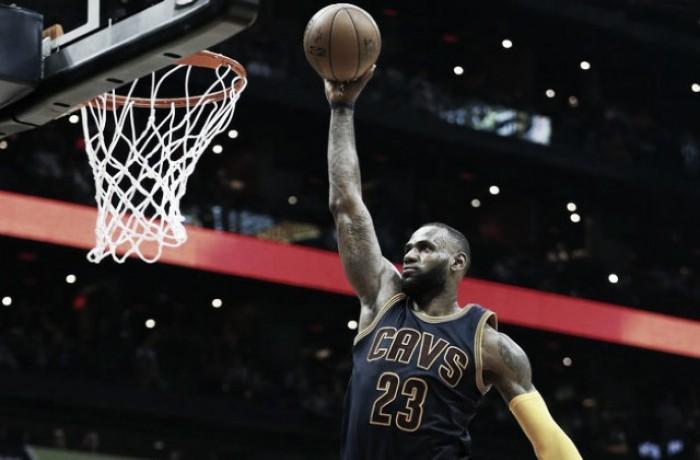 Freschezza, grinta e unità d'intenti: perchè i Cavaliers possono vincere l'anello