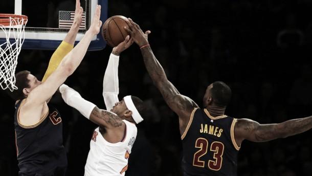 NBA, gli uragani James e Westbrook si abbattono su New York e Phila. Ok Indiana e Orlando