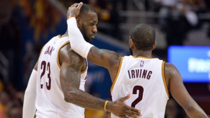 NBA - Cleveland perfetta, Toronto si inchina ancora: le voci dei protagonisti