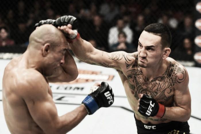 Holloway vence Aldo mais uma vez, agora no UFC 218 e segue campeão peso-pena do UFC