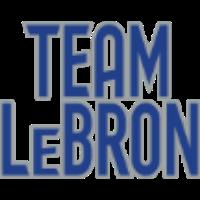 Team LeBron