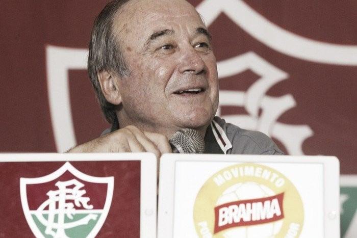 Levir Culpi não resiste à pressão e é demitido do Fluminense