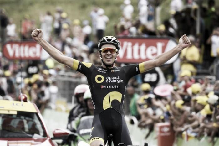 Tour de France, Daniel Martin: 'L'organizzazione ha avuto quello che cercava'