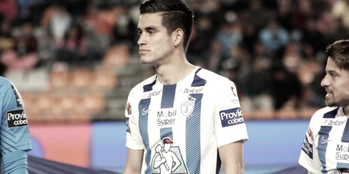 Los debutantes de Diego Alonso
