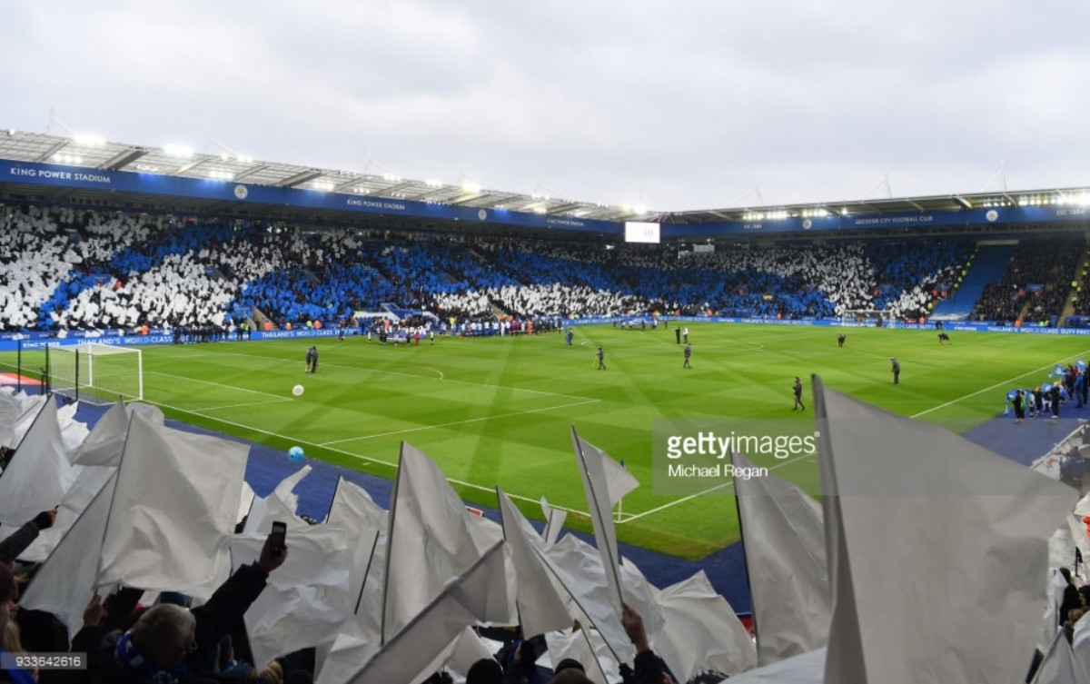 Leicester City 2017-18 season review: Missed opportunity as a chapter closes at the King Power Stadium