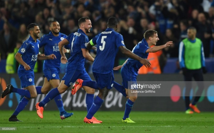 Leicester City 2017 Review: Rollercoaster ride as Foxes turn from heroes to villains