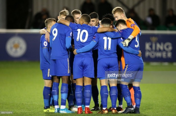 Leicester City U23s: Foxestake Newport County winger on work experience