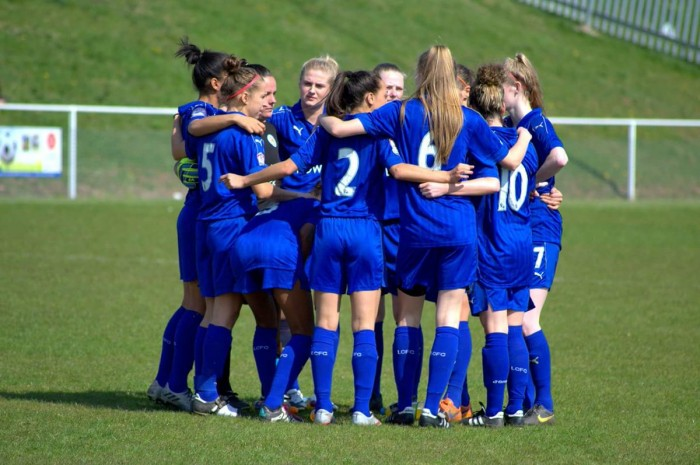 Leicester City Women 5-4 Bradford City Women: Enthralling nine-goal game ends in victory for hosts
