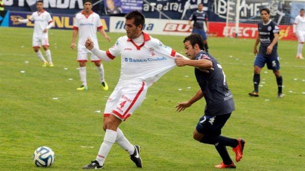 Resultado Huracán - Independiente Rivadavia (4-0)