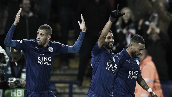 Previa Sevilla - Leicester City: olvidarse de la Premier para seguir haciendo historia en Champions
