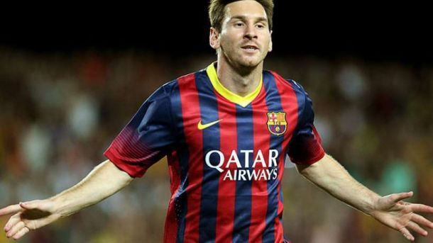"Lionel Messi, quitter le Barça ? ""Impossible"" selon Rosell"