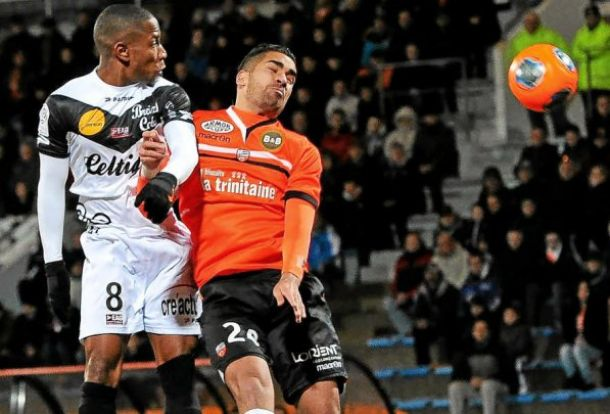 Live Ligue 1 : le match En Avant Guingamp - FC Lorient en direct live