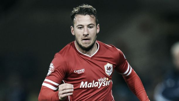 Le Fondre joins Wolves on loan