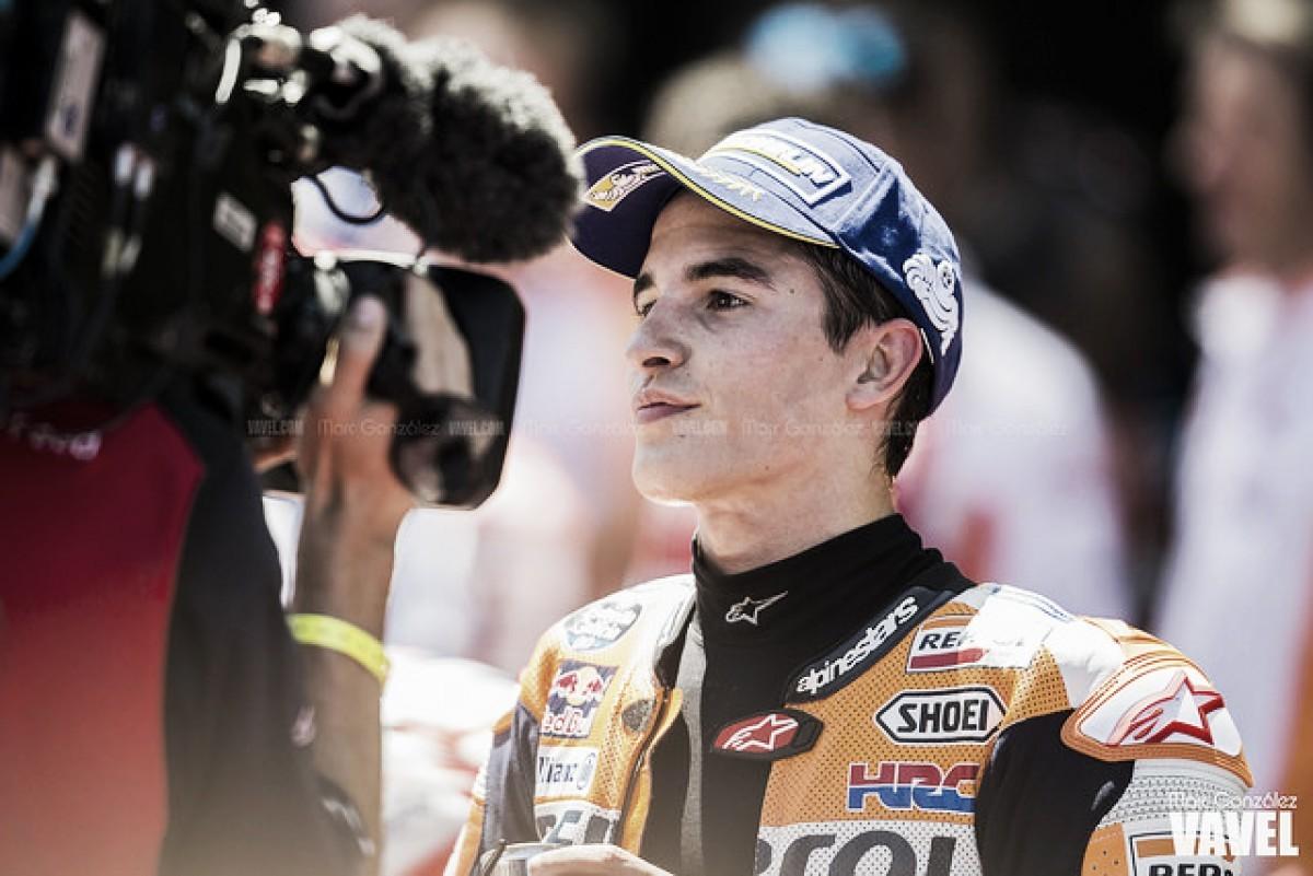 MotoGP - Le Mans, PL1: è sempre Marquez-Dovizioso; si rivedono le Yamaha