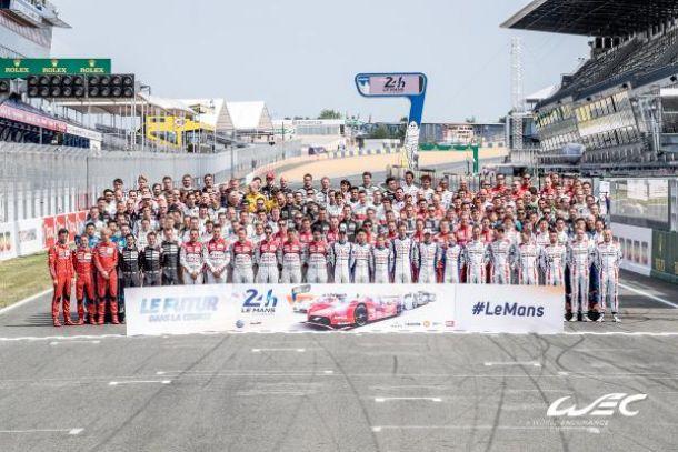 Le Mans 2015 ai nastri di partenza: chi vincerà?