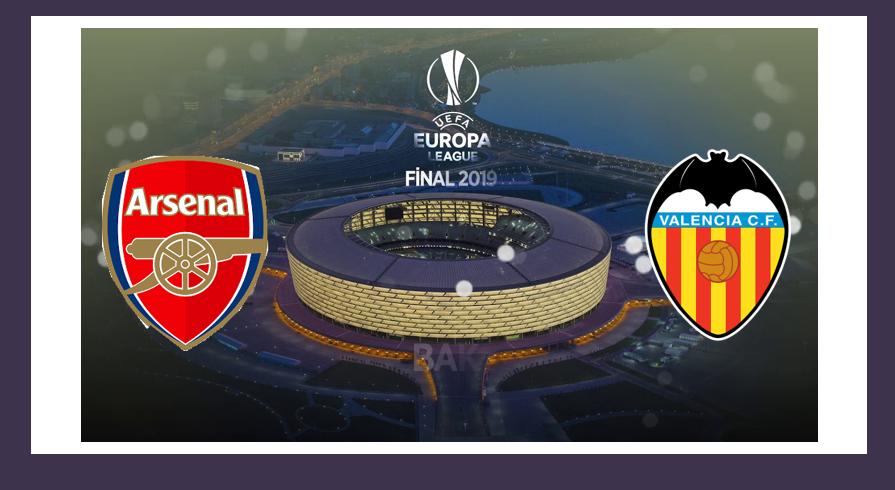 Arsenal e Valência discutem passagem