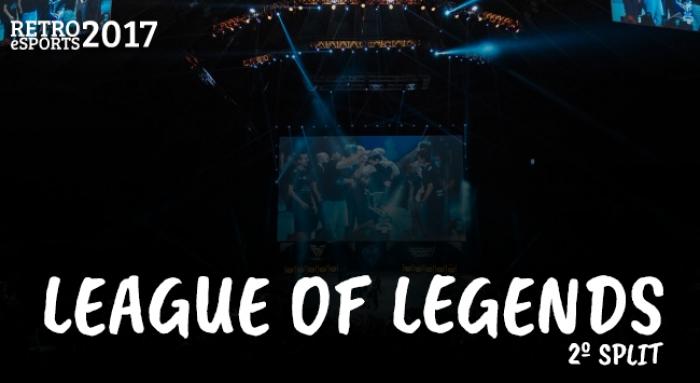 Retro eSports: League of Legends (2º Split)