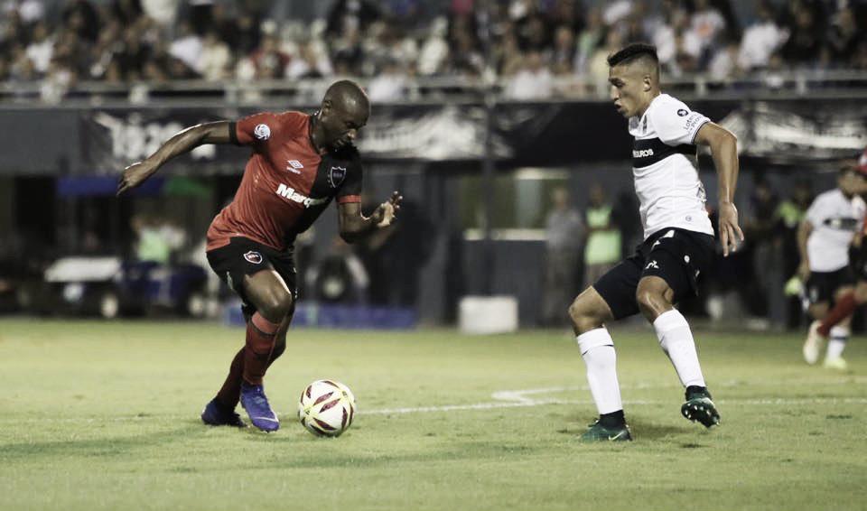 Newell's visita a Gimnasia en su debut por la Copa de la Superliga