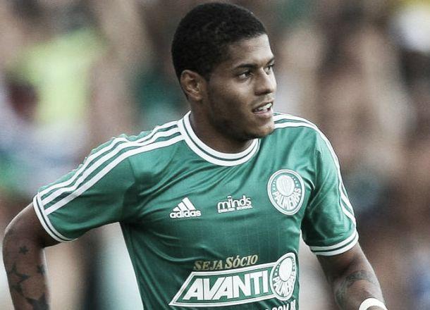 Palmeiras tem dois jogadores convocados para a seleção pré-Olímpica