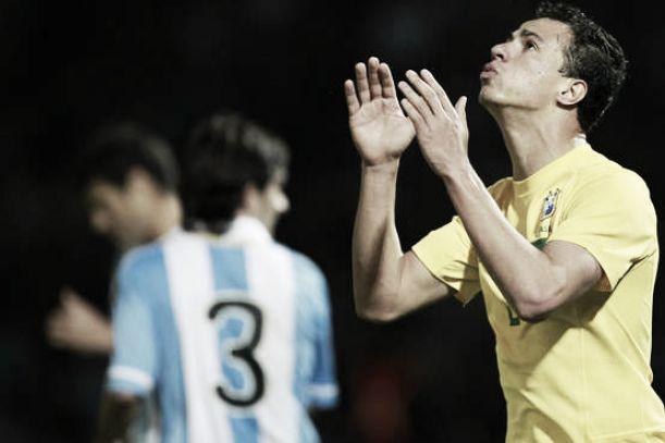 Leandro Damião emprestado ao Cruzeiro
