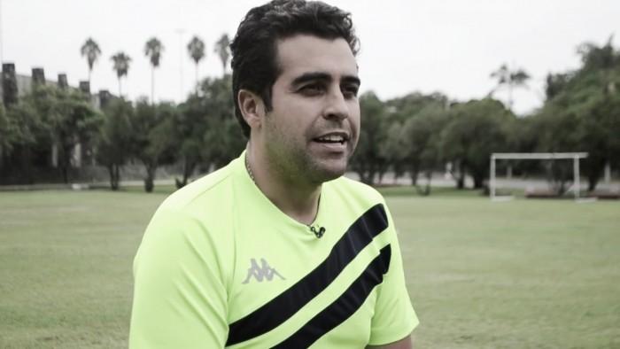 """Michel Leaño: """"Queremos que la afición se sienta identificada"""""""