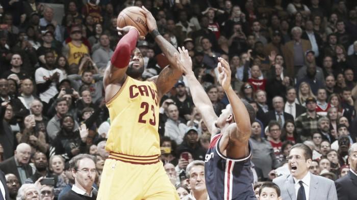 El 3x3 de la semana 16 en la NBA: lo mejor y lo peor