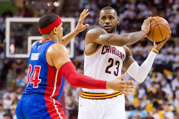 NBA Playoffs, dove possono arrivare questi Cavaliers?