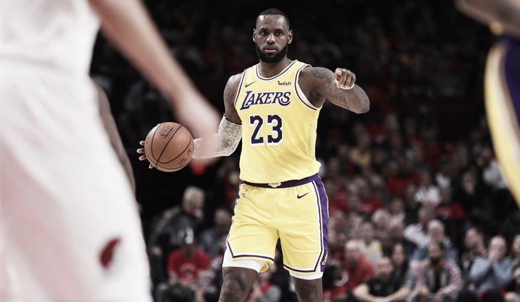 NBA Conferencia del Oeste: un arranque ceñido
