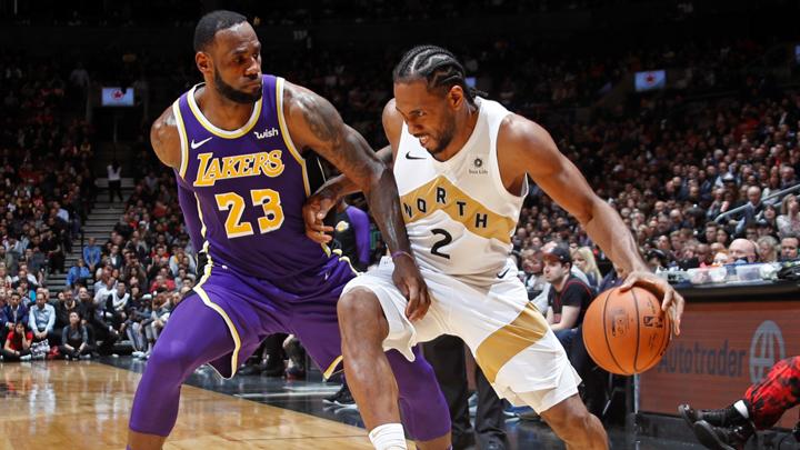 La NBA anuncia el calendario oficial de la temporada 2019-2020