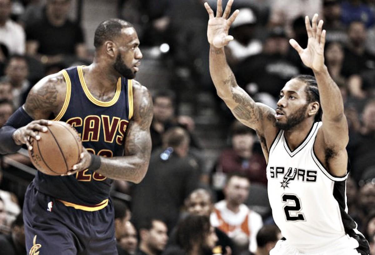 Los Angeles Lakers/San Antonio Spurs trade talks pick right back up
