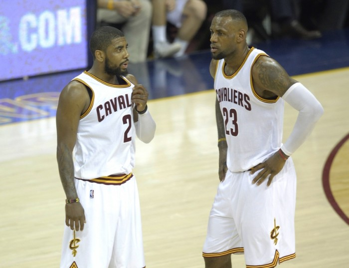 NBA, Cleveland si diverte e passa a Washington: Wizards KO 121-115