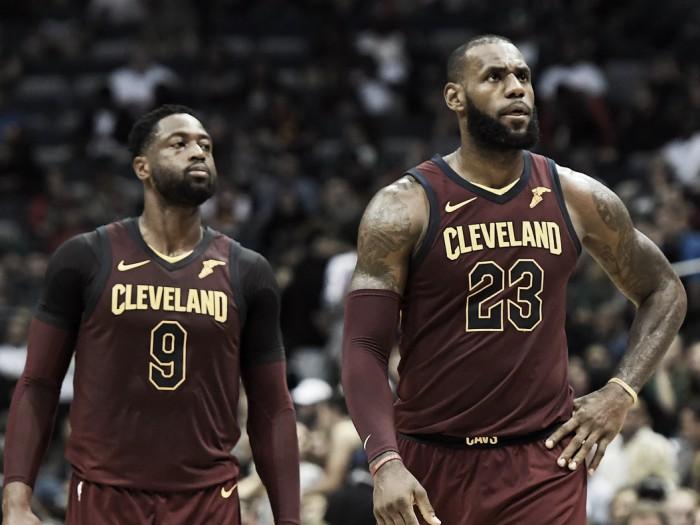 Vai e vem: Cavaliers reformulam elenco e agitam mercado da NBA no último dia de trocas