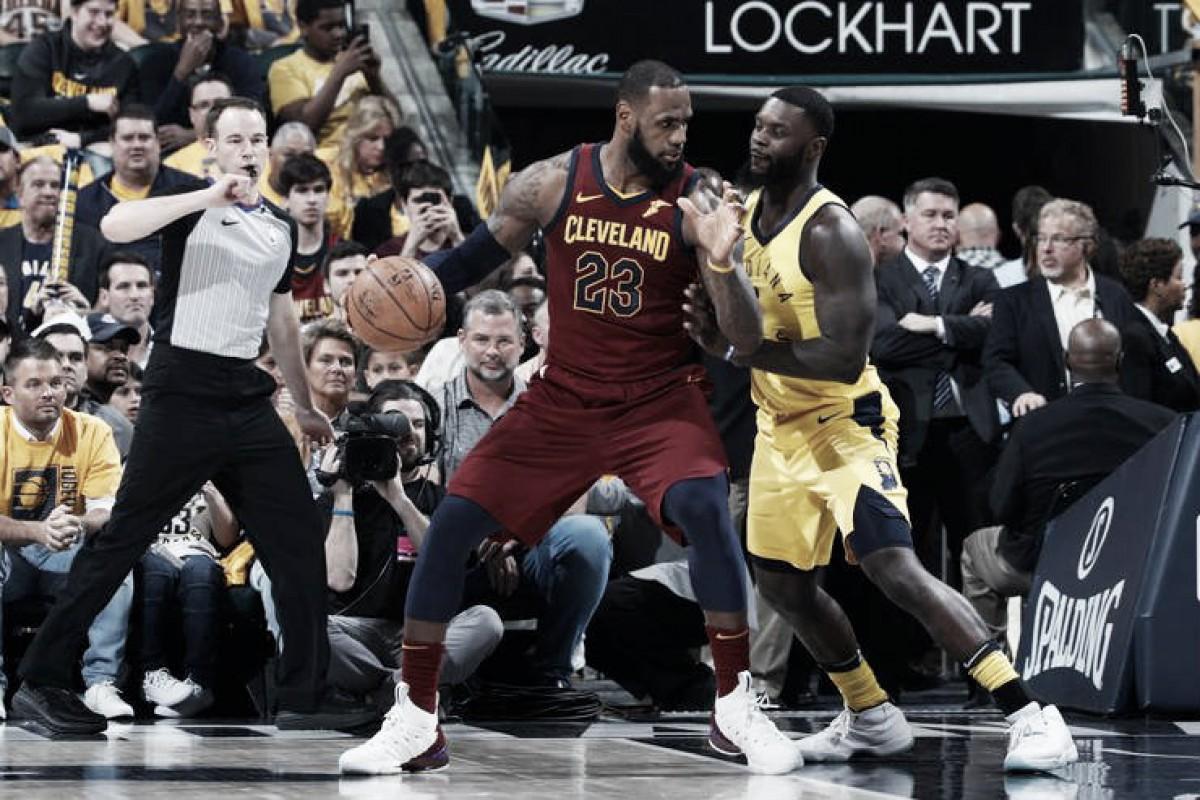 Previa de la jornada: Rockets y Jazz, a por el golpe definitivo; Raptors y Cavs, a prueba
