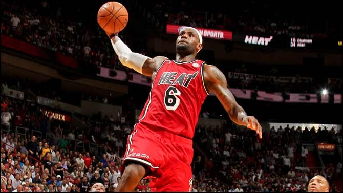 Miami Heat vence e elimina Sixers da briga pelos playoff's