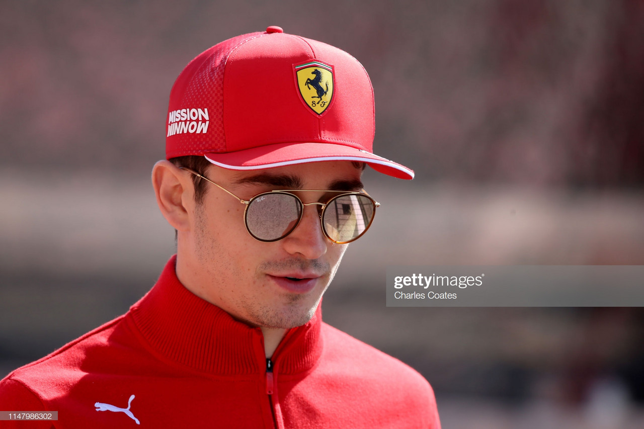 F1: 2019 Spanish Grand Prix Preview