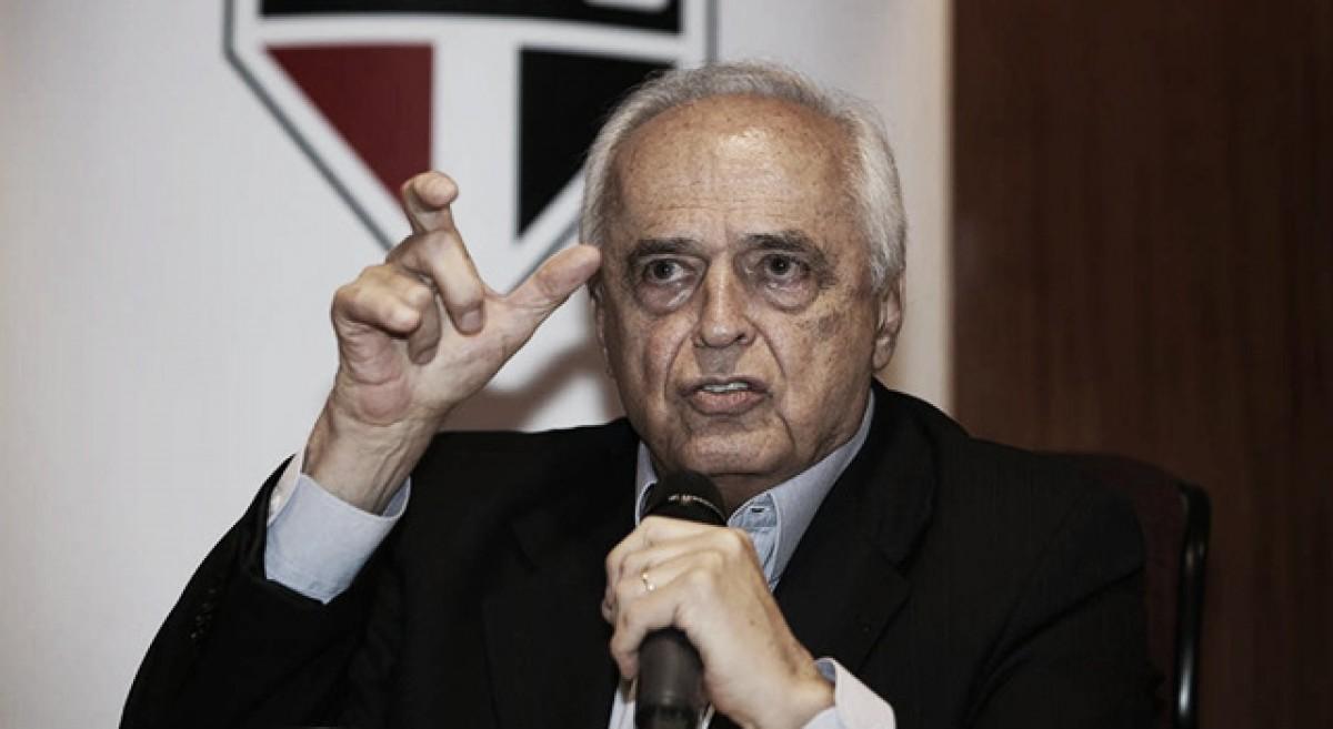 São Paulo anuncia criação de superintendência para cuidar de contratos