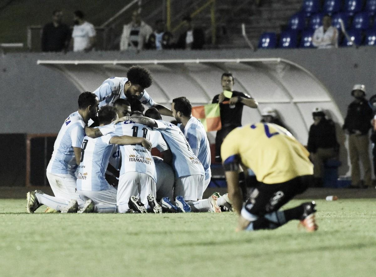 Londrina vence Paysandu e sai da zona de rebaixamento da Série B