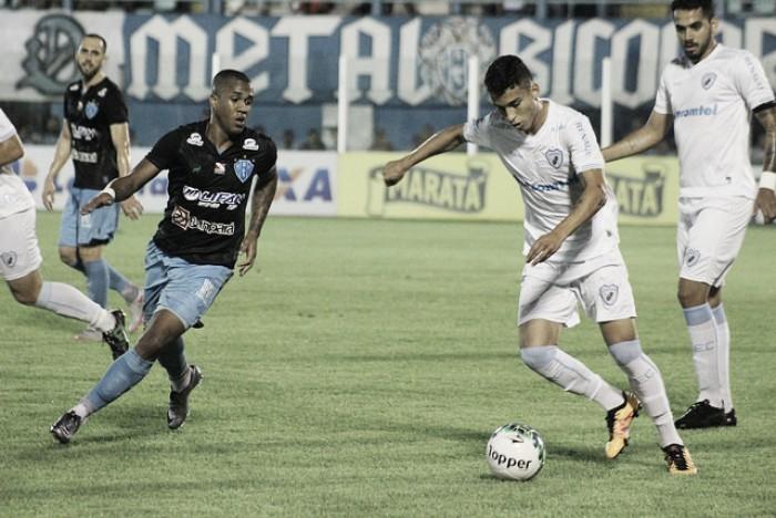 Londrina abre rodada contra Paysandu para voltar ao G-4 e pressionar rivais