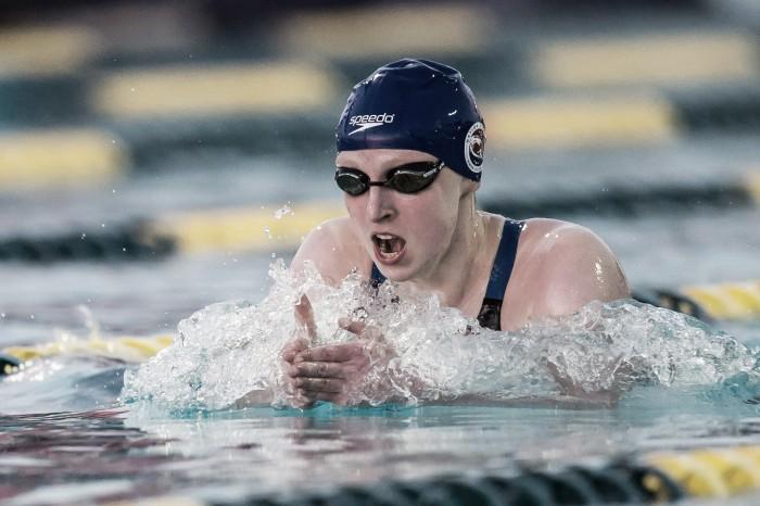 Rio 2016, Nuoto: Pellegrini ok, Ledecky spettacolare. Fuori le altre azzurre