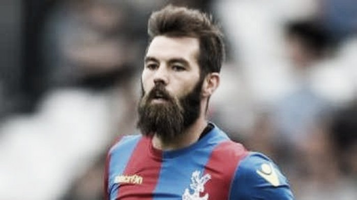 Joe Ledley believes Palace need just one win to secure safety